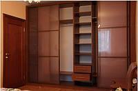 Изготовление шкафа-купе – объять необъятное