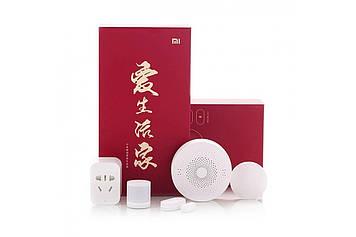 Умный дом Xiaomi Mi Smart Home - набор датчиков 5 в 1