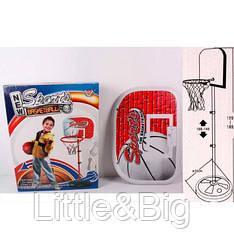 """Игровой набор """"баскетбол"""" арт. 777-419"""