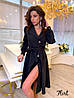 Женское стильное красивое платье «Афина» (5 цветов)