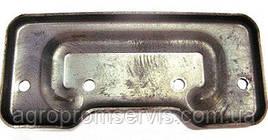 Підкладка скребка транспортера залізна ЗМ-90 транспортера елеватора