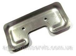 Підкладка скребка транспортера залізна ОВС транспортера елеватора