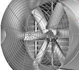 Вытяжной  конусный вентилятор EOK 53, фото 3