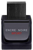 Lalique Encre Noire Sport туалетная вода 100 ml. (Тестер Лалик Энкре Нуар Спорт)