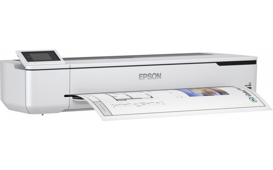 Плоттер Epson SureColor SC-T5100N (C11CF12302A0)