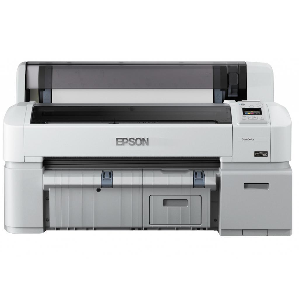 Плоттер Epson SureColor SC-T3200 (C11CD66301A1) без стенда