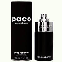 Paco Rabanne - Paco (1996) - Туалетная вода 100 мл (тестер)