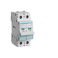 Выключатель  нагрузки (2p 80А,380В) Hager SBN280