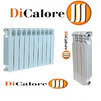 Радиатор алюминиевый Dicalore Prime 500\80 Цена ниже чем у всех !!!!