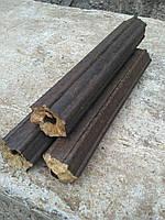 Топливный брикет  типа Пини Кей (PINI KAY, смесь твердых пород, евродрова)