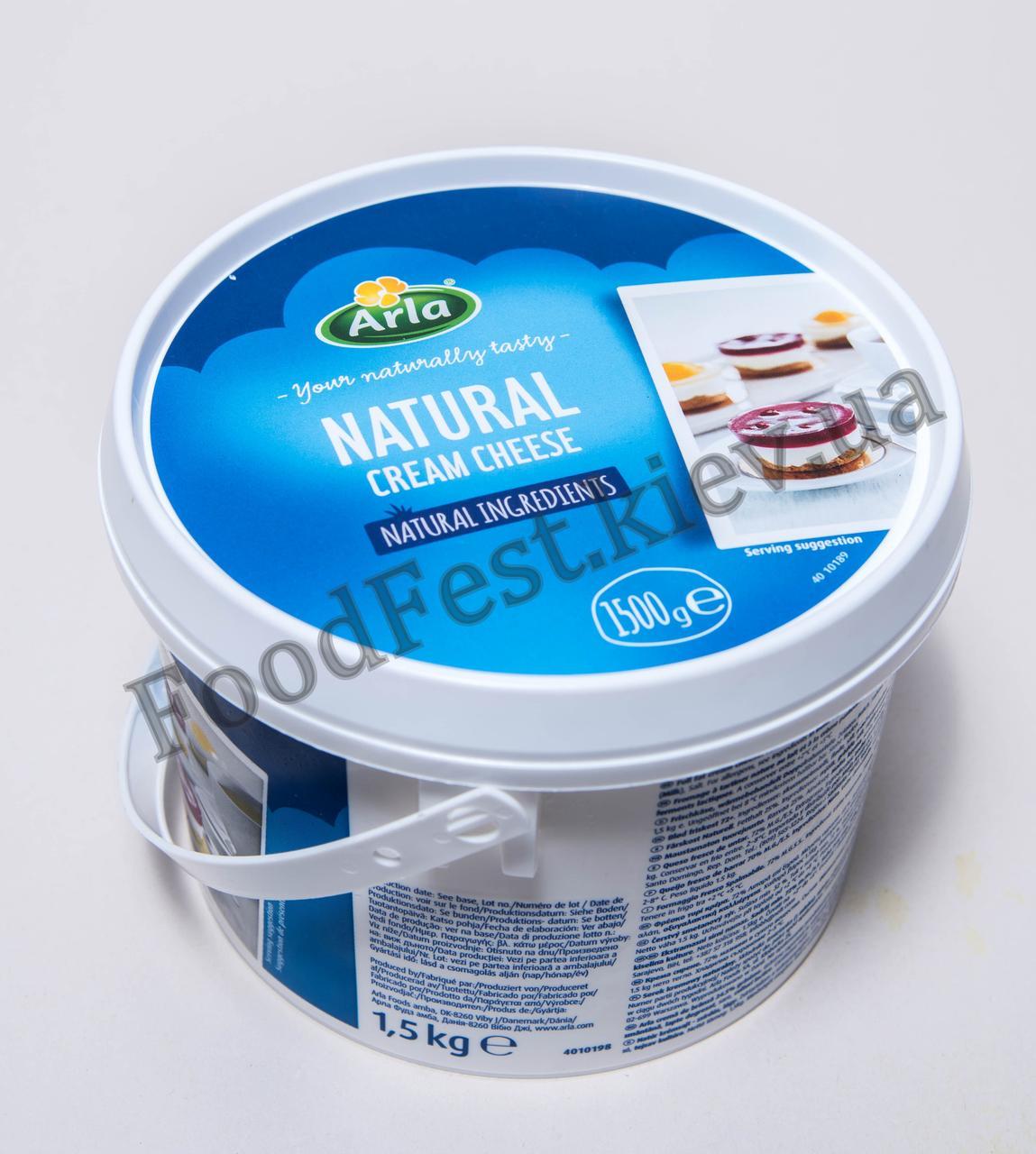 Крем-сир Buko TM Arla 1,5 кг