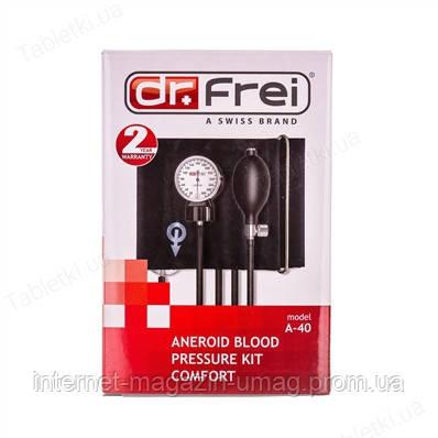 Тонометр механічний Dr.Frei A-40
