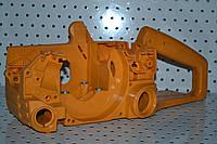 Бак топливный бензопилы Partner 350, фото 1