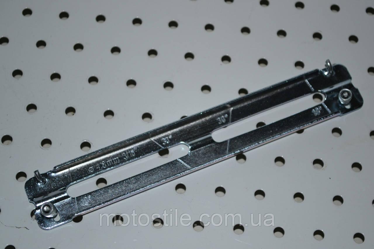 Планка для заточки цепи d-4.8 mm