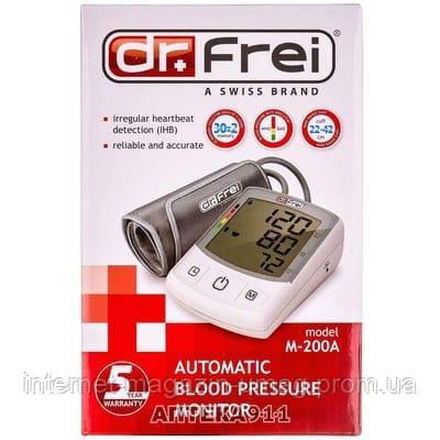 Тонометр автоматичний Dr.Frei M-200A