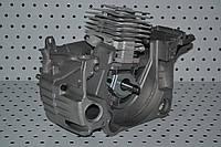 Двигатель в сборе d-43мм бензопил GoodLuck 4500/5200, фото 1