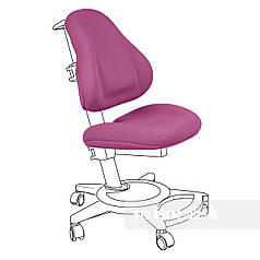 Чохол для крісла Bravo violet