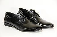 Мужские кожаные туфли Avet 165