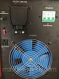 Сварочный полуавтомат Edon Expert Mig-5000 Q, фото 6