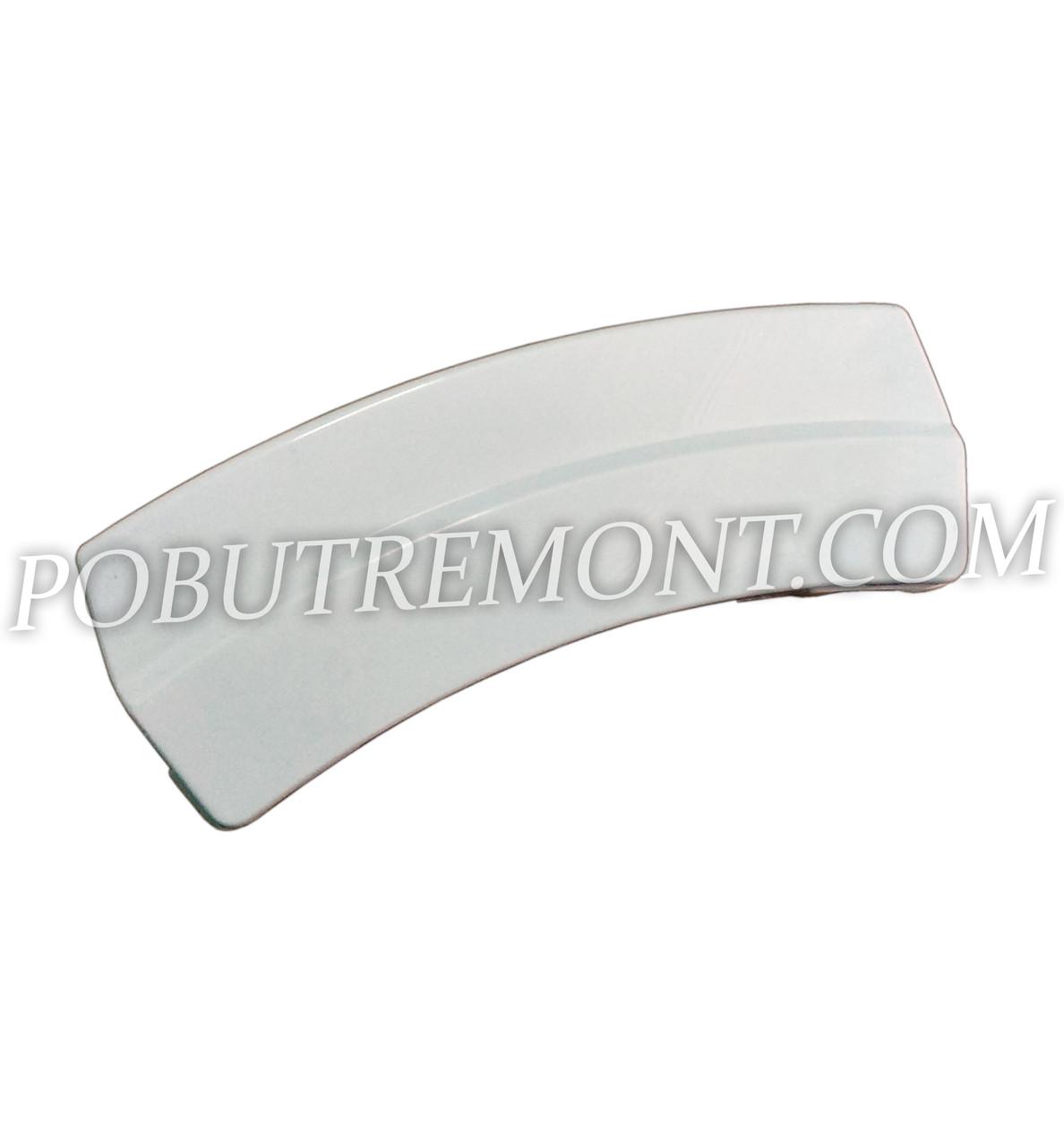 Ручка люка SAMSUNG DC64-00773A белая