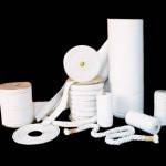 Текстиль из керамоволокна Luyang Wool Украина