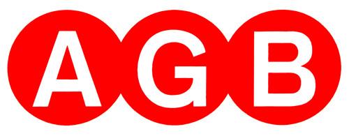 AGB (Италия) ответные планки