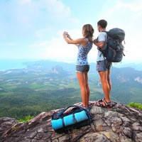 Туристический коврик: как правильно выбрать или как купить каремат?