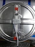 Светильник светодиодный Biom СL-R9W-5/2 NEW 9Вт круглый 5000К, фото 5