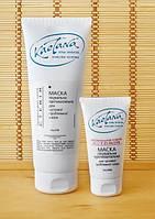 Маска лечебная противовоспалительная для чувствительной проблемной кожи