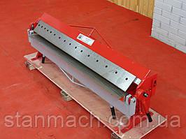 Листогиб сегментный Holzmann AKM1220 \ Листогибочный станок Холзман АКМ1220