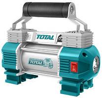 Автокомпресор Total TTAC2506