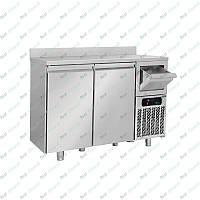 Стол холодильный барный GGM Gastro BGKF156A