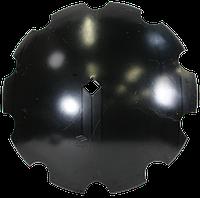 Диск бороны (ромашка) 610x41х6 Kuhn Discover XM, XL 117107