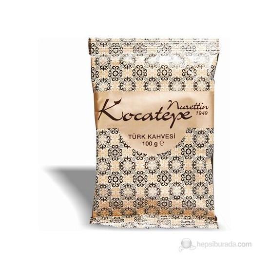 Турецкий кофе молотый Kocatepe 100 г
