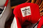 Мужские кроссовки Nike Air Jordan Retro 13 XIII History Of Fight (белые) , фото 4