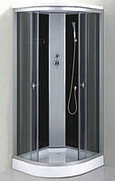 Душовий бокс 90х90 Santeh 6801-9 Польща