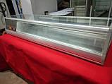 Суши кейс Fagor VTP-139С б/у.  Настольная витрина бу., фото 3