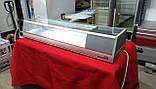 Суши кейс Fagor VTP-139С б/у.  Настольная витрина бу., фото 4