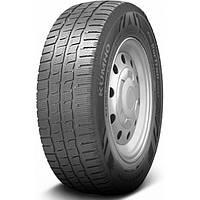Зимние шины Marshal PorTran CW51 195/75 R16C 107/105R