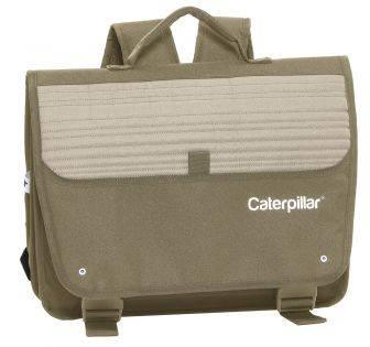 Школьный рюкзак Caterpillar (CAT) Streetlife 82010 хаки