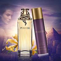 Женский парфюмерный набор Possess от Орифлейм