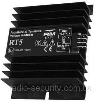 Перетворювач напруги RM RT-5