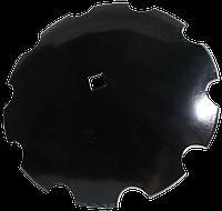 Диск бороны (ромашка) 660x41х6 Kuhn Discover XM, XL 117109