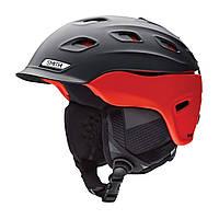 Шлем горнолыжный Smith Vantage Helmet Matte Black Fire Asian L (58-67cm)