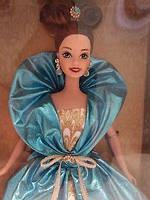 Колекційна лялька Барбі / Barbie Sears Special Edition Blue Starlight (1997 р.), фото 2