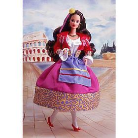 Кукла Барби коллекционная Италия / Italian Barbie Doll 2nd Edition (1993 г.)