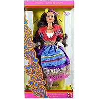 Лялька Барбі колекційна Італія / Italian Barbie Doll 2nd Edition (1993), фото 2