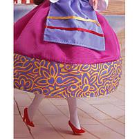 Лялька Барбі колекційна Італія / Italian Barbie Doll 2nd Edition (1993), фото 3
