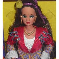 Кукла Барби коллекционная Италия / Italian Barbie Doll 2nd Edition (1993 г.), фото 4