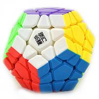 Головоломки. Мегаминкс, Megaminx MoYu Кубик Рубика, Пирамида, Pyraminx, Мефферта